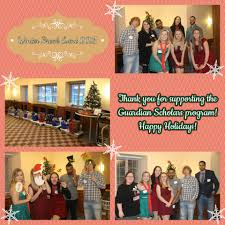 guardian scholars news and events ball state university