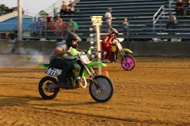 motocross race classes classes and rules