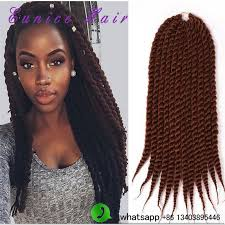 best crochet hair best synthetic braiding hair mambo twist crochet braid hair