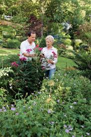 Shady Backyard Landscaping Ideas Shady Garden Design Ideas Southern Living