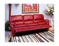 Red Recliner Sofa Best 25 Leather Reclining Sofa Ideas On Pinterest Power