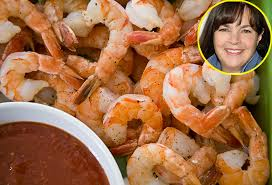 barefoot contessa s roasted shrimp cocktail is the