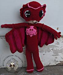 ravelry owlette pj masks pattern michele henson