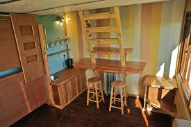 Tiny House Interiors by Tinywood Tiny Homes Have Optional Tubs Tiny House Blog