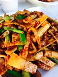 cuisine bu la bu la dinning sichuan cuisine bellevue restaurant reviews