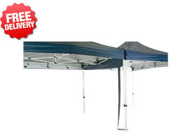 Oztrail Awning Oztrail Gutter System For 3m Oztrail Deluxe Gazebos Available At