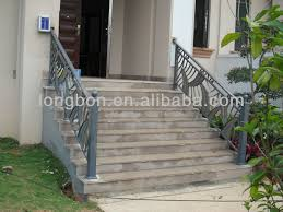 Handrail Designs For Stairs Outdoor Wrought Iron Railings Outdoor Wrought Iron Railings