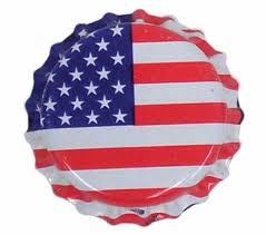 Us Flags Com Amazon Com U S Flag Caps 144 Ct Industrial U0026 Scientific