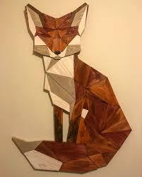 wood geometric diy geometric pallet wood fox album on imgur
