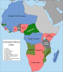 Africa Map 1914 by Imperium Osmani Alternate History Discussion