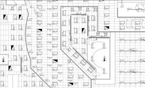 Supermarket Floor Plan by Supermarket Tech Services