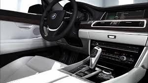 2014 Bmw 525i 2013 Bmw 5 Series Gt New Gran Turismo In Detail Interior