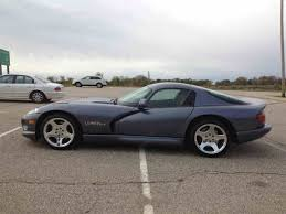 Dodge Viper 1994 - classic dodge viper for sale on classiccars com 61 available