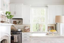 kitchen cabinets that look like furniture 5 house kitchens coastal living