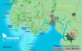 World Map Thailand by Thailand Weather And Maps Thailand Holidays Hotels And Guides