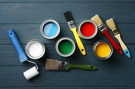 what type of paint brush for kitchen cabinets the absolute best paint for cabinets in 2020