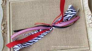 ribbon hair bow how to make spirit and cheer ribbons hair bows with the i top