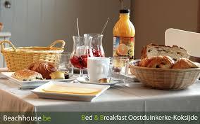 chambre et petit dejeuner chambre d hôte belgique avec un délicieux petit déjeuner beachhouse be