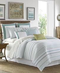 Tommy Bahama Down Alternative Comforter Tommy Bahama Home La Scala Breezer Seaglass Comforter Sets