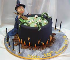 easy halloween birthday cakes u2013 festival collections