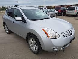 Nissan Rogue 4wd - nissan rogue sl awd gtr auto sales