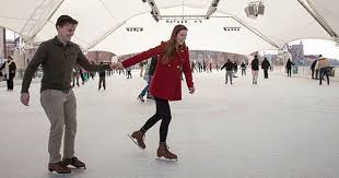 metroparks rink opens thanksgiving weekend