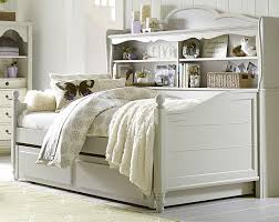 Daybed With Storage Classic Kids Inspirations Westport Bookcase Daybed With Trundle