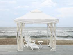 Replacement Canopy by Garden Oasis C Toscana Replacement Canopy For Coastal Gazebo
