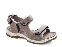 ecco mens shoes helsinki bike toe slip on loafers brown leather 40