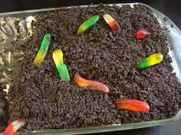 eat this dirt cake recipe genius kitchen