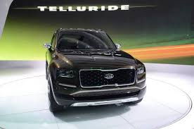 suv kia 2016 kia telluride suv on the cards sports sedan due in 2017