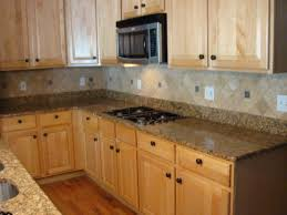 How To Install Ceramic Tile Backsplash In Kitchen 75 Kitchen Backsplash Ideas For 2018 Tile Glass Metal Etc With