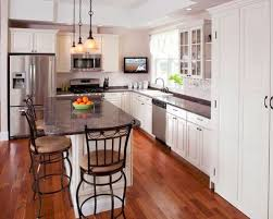l kitchen with island layout easy tips for remodeling small l shaped kitchen home decor help