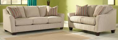 Living Room Sets By Ashley Furniture Buy Ashley Furniture 9580338 9580335 Set Hannin Stone Living Room