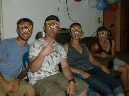halloween city goshen indiana surprise birthday party nicaragua sst goshen college