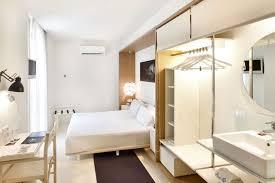 hotel barcelone dans la chambre large chambre hôtel denit centre de barcelone