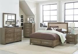 Mirror As A Headboard Furniture Cachet King Headboard Footboard Rails Dresser And Mirror