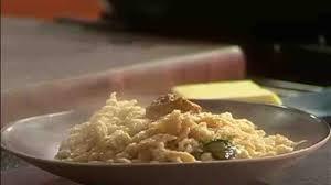cuisine a et z portugese potato soup with spaetzle dumplings martha stewart