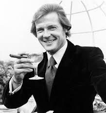 james bond martini shaken not stirred roger moore it u0027s 5 oclock somewhere pinterest roger moore