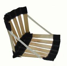 Hoohobbers Rocking Chair Outdoor Folding And Travel Chairs For Camping Picnics And