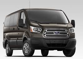 2017 ford transit passenger overview cargurus