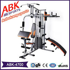 Weight Bench With Barbell Set Fitness Folding Weight Lifting Bench For Sale Gym Exercise Weight