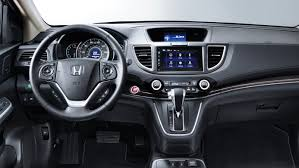 honda crv the 2016 honda cr v