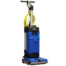 clarke ma10 12e upright floor scrubber jon don