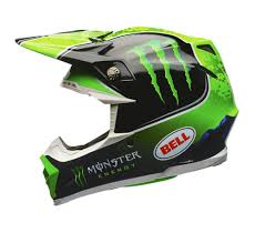 helmet motocross bell helmets introduces two motocross helmets in latest seasonal