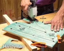 how make a table saw table saw tips and tricks the family handyman