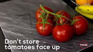 easy food storage tips youtube