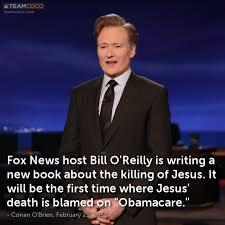 Bill Oreilly Meme - joke fox news host bill o reilly is writing a new book