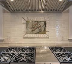tile murals for kitchen backsplash kitchen porcelain tile murals for field random textured grid black