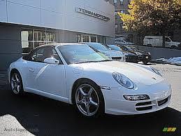 porsche carrera 2008 2008 porsche 911 carrera s cabriolet in carrara white 776318